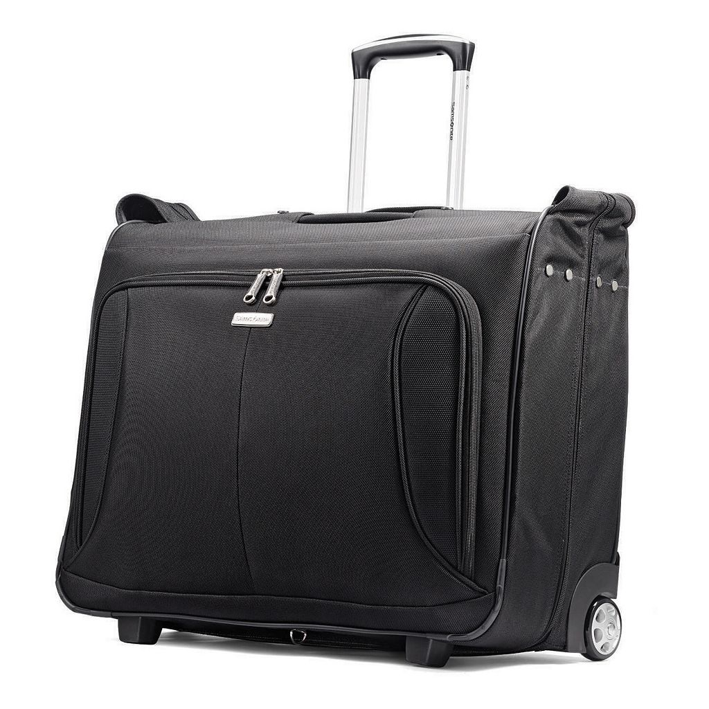 Samsonite Aspire Xlite Rolling Garment Bag
