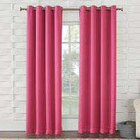 Sun Zero Gramercy Brights Curtain