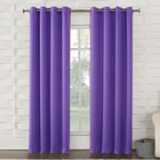 Sun Zero Gramercy Brights Window Curtain