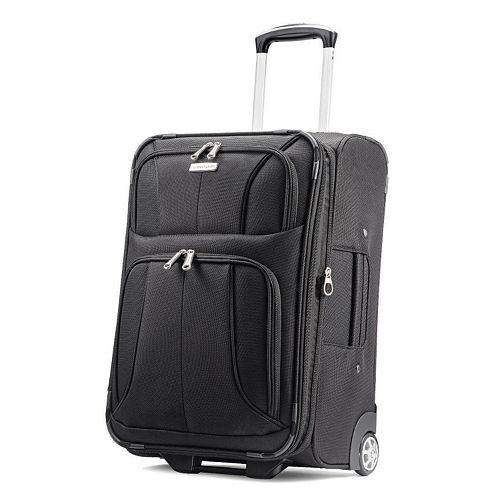 Samsonite Aspire Xlite 22-Inch Wheeled Carry-On