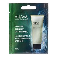 AHAVA Extreme Radiance Lifting Mask