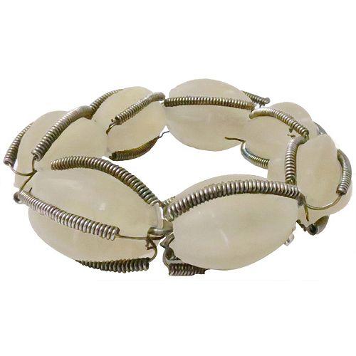 Park B. Smith Glass Beaded Napkin Ring 12-pk.