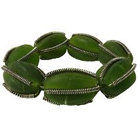 Park B. Smith Glass Beaded Napkin Ring 12-pk.