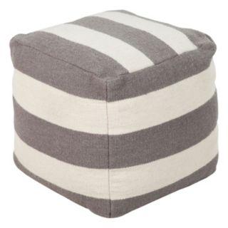 Decor 140 Tivoli Wool Pouf