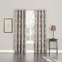 No918 Taft Window Curtain