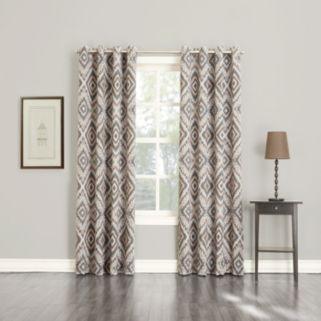 No918 Taft Window Curtain