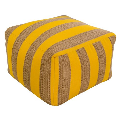 Decor 140 Ansdell Indoor / Outdoor Pouf