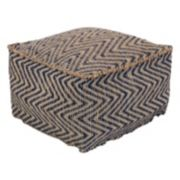 Decor 140 Lyzico Pouf