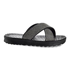 Henry Ferrera JL Women's Slide Sandals