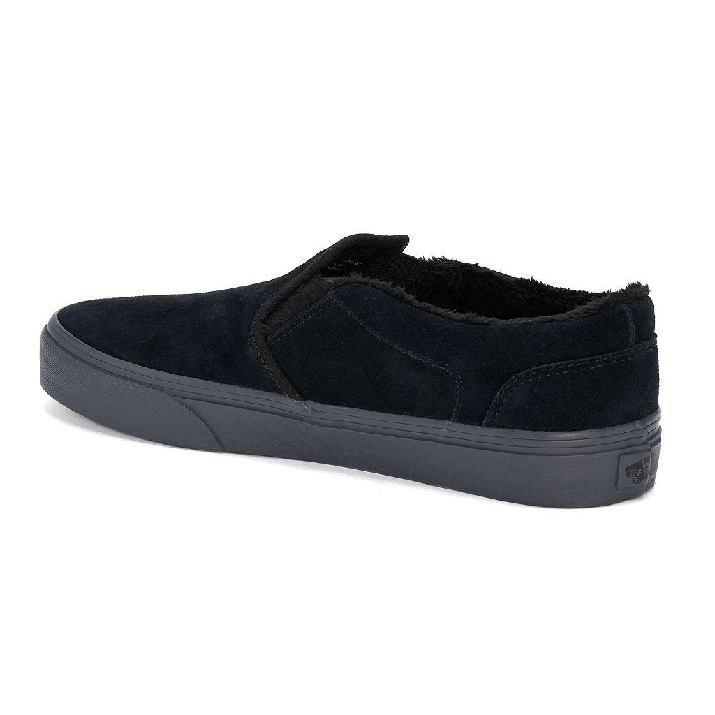 Vans Asher Men's Skate Shoes