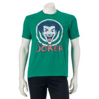 Men's DC Comics The Joker Tee