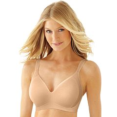 Bali Bra: Active Classic Coverage Foam Wirefree 6570