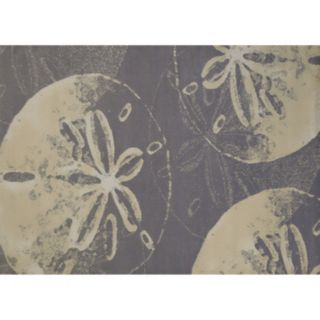 United Weavers Panama Jack Sand Dollar Cove Rug