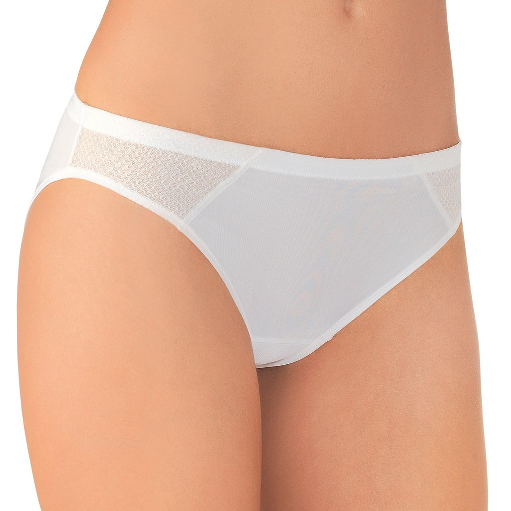 Vanity Fair Cooling Touch Bikini Panty 18215