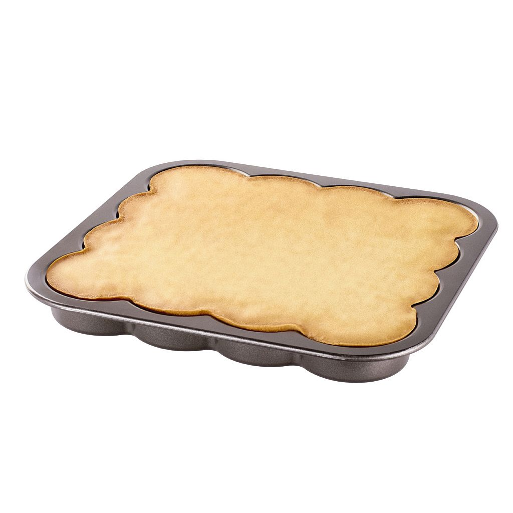 Baker's Advantage Fillable 9-in. Square Cake Pan