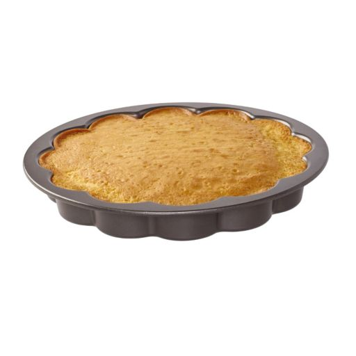 Baker's Advantage Fillable 10-in. Round Cake Pan