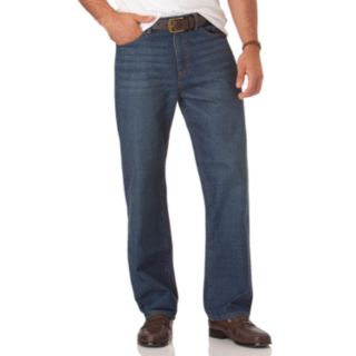 Men's Chaps 5-Pocket Relaxed-Fit Jeans