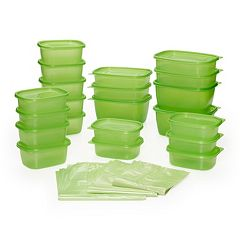Debbie Meyer 74-pc. Food Storage Set