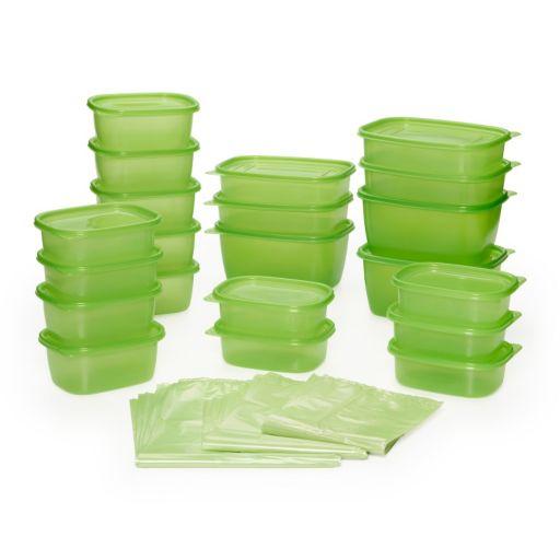 Debbie Meyer 74-pc. Food Storage Set