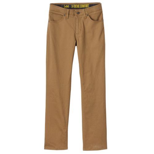 Boys 8-20 Lee Sport Xtreme Comfort Slim-Fit Pants