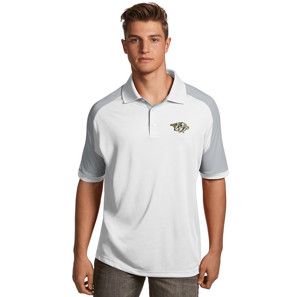 Men's Antigua Nashville Predators Century Polo