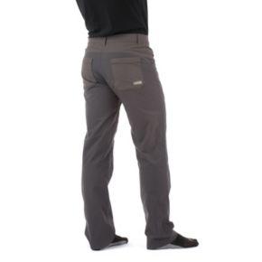 Men's Avalanche Ace Classic-Fit Flat-Front Pants