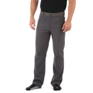 Men's Avalanche Ace Classic-Fit Flat-Front Pants