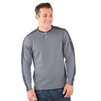 Men's Avalanche Classic-Fit Henley