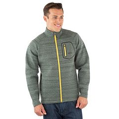 Men's Avalanche Volcan Full-Zip Jacket