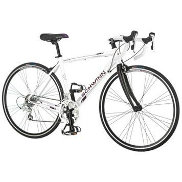 Women's Schwinn 700c Wheel Phocus 1600 Road Bike