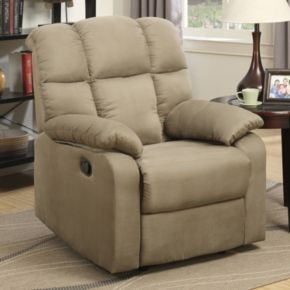 Lifestyle Solutions Hampton Recliner