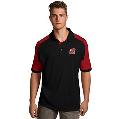 Men's Antigua New Jersey Devils Century Polo