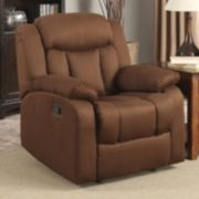 Lifestyle Solutions Manchester Recliner