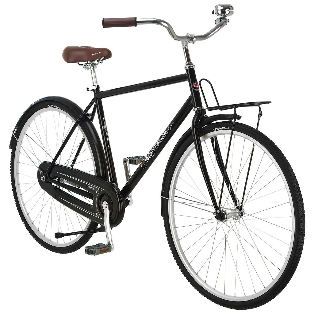 Men's Schwinn 700c Wheel Scenic Dutch Style Cruiser Bike