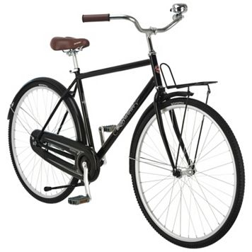 Men's Schwinn 700c Wheel Scenic Dutch Style Cruiser Bike