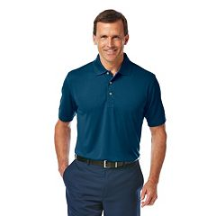 Big & Tall Grand Slam Airflow Performance Polo