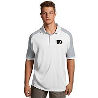 Men's Antigua Philadelphia Flyers Century Polo