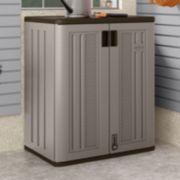 Suncast Base Storage Cabinet