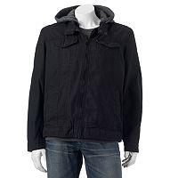 Men's Levi's® Hooded Trucker Jacket