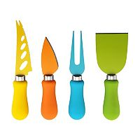 Farberware 4-pc. Cheese Knife Set