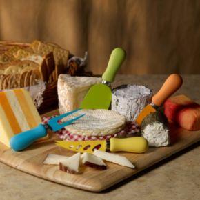 Farberware 4-pc. Cheese Knife Set