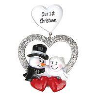 PolarX Ornaments