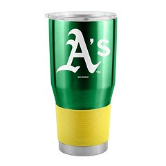 Boelter Oakland Athletics 30-Ounce Ultra Stainless Steel Tumbler