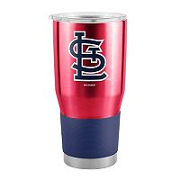 Boelter St. Louis Cardinals 30-Ounce Ultra Stainless Steel Tumbler
