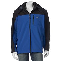 Men's New Balance 3-in-1 Softshell Performance Jacket by