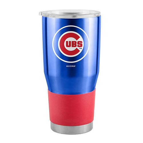 Boelter Chicago Cubs 30-Ounce Ultra Stainless Steel Tumbler