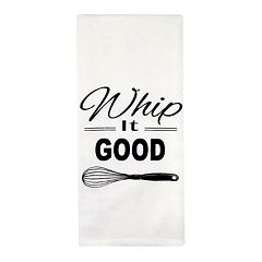 Park B. Smith 'Whip It Good' Kitchen Towel 2-pk.