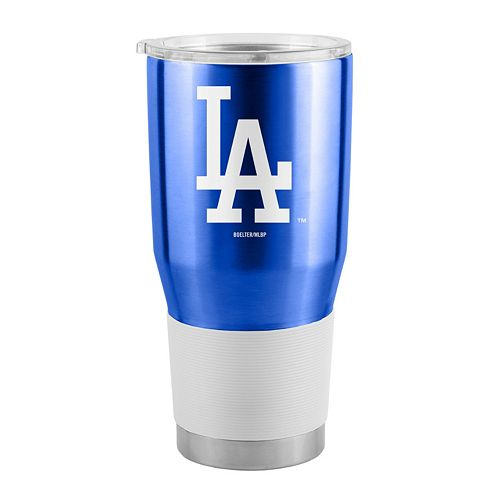 Boelter Los Angeles Dodgers 30-Ounce Ultra Stainless Steel Tumbler
