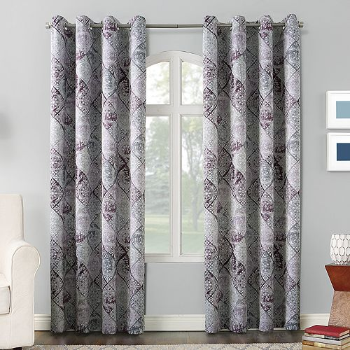 No918 Claudio Window Curtain
