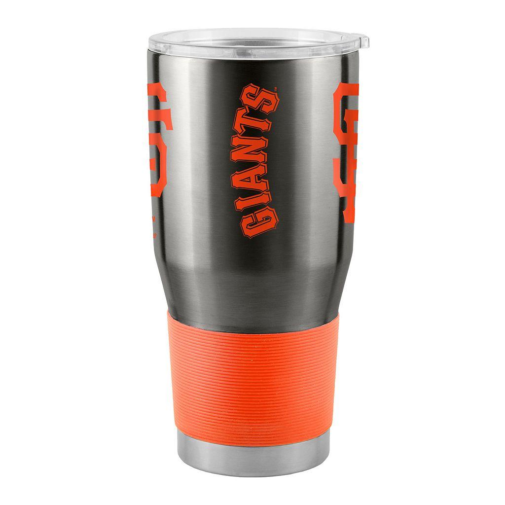 Boelter San Francisco Giants 30-Ounce Ultra Stainless Steel Tumbler
